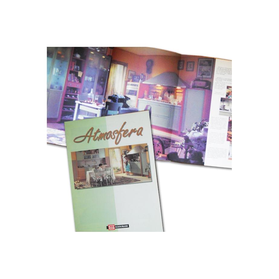 Salvarani Mobili Brochure